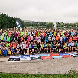 20190803: SLO, Marathon - Priprave Ljubljanski maraton 2019