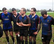 Tullamore V Westport All Ireland Junior Rugby