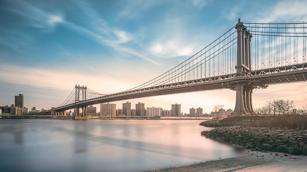 New York City, New York, 2014