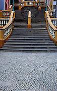 Vitoria_ES, Brasil.. .Detalhe da Escadaria Maria Ortiz em Vitoria, Espirito Santo...The Maria Ortiz stairway in Vitoria, Espirito Santo...Foto: BRUNO MAGALHAES / NITRO
