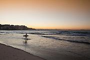 Sunrise at Bondi Beach, Sydney, Australia. Paul Lovelace Photography