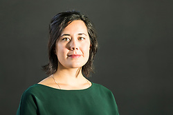 Jessica J Lee appearing at the Edinburgh International Book Festival<br /> <br /> Jessica J Lee is a Canadian with a doctorate in environmental history and aesthetics. She lives in Berlin, where she continues her search for new lakes. Turning is her first book. The author lives in Berlin.