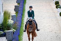 Van Liere Dinje, NED, Independent Little Me<br /> CHIO Aachen 2021<br /> © Hippo Foto - Sharon Vandeput<br /> 18/09/21