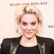 NLD/Amsterdam/20160617 - The Art of Banksy - Opening night, Stacey Rookhuizen