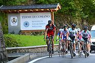 PROVA PERCORSO CAMPIONATI ITALIANI con DANIEL OSS 10-06-2016 © foto Daniele Mosna