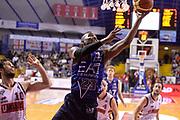 DESCRIZIONE : Venezia campionato serie A 2013/14 Reyer Venezia EA7 Olimpia Milano <br /> GIOCATORE : Keith Langford<br /> CATEGORIA : tiro penetrazione<br /> SQUADRA : EA7 Olimpia Milano<br /> EVENTO : Campionato serie A 2013/14<br /> GARA : Reyer Venezia EA7 Olimpia<br /> DATA : 28/11/2013<br /> SPORT : Pallacanestro <br /> AUTORE : Agenzia Ciamillo-Castoria/A.Scaroni<br /> Galleria : Lega Basket A 2013-2014  <br /> Fotonotizia : Venezia campionato serie A 2013/14 Reyer Venezia EA7 Olimpia  <br /> Predefinita :