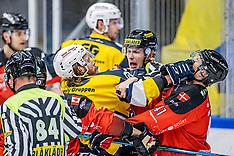 06.04.2021 4. Semifinale, Esbjerg Energy - Aalborg Pirates 8:4