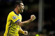 Everton v Crystal Palace 120214