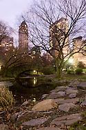 New York. central park  New York, Manhattan - United states / central park  Manhattan, New York - Etats-unis