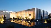 North Carolina Museum of Art (NCMA) | Architect: Thomas Phifer + Associates // Architect of Record: Clark Nexsen | Landscape Architect: Surface 678 | Raleigh, NC
