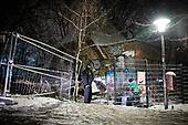 2021/02/05 Räumung Obdachlosencamp