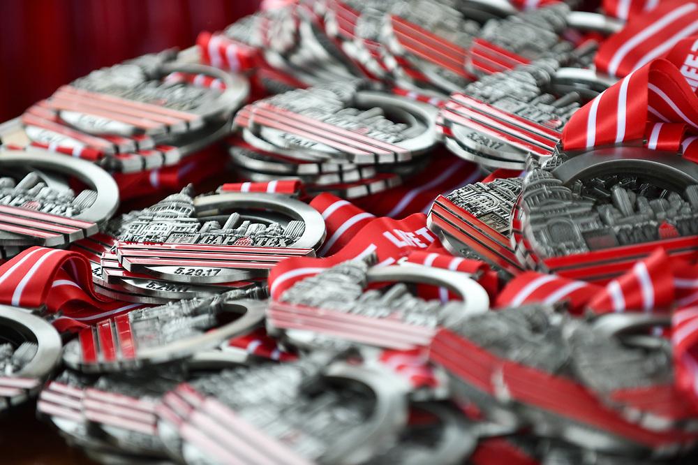 2017 CapTex Triathlon
