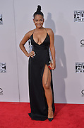 CHRISTINA MILIAN @ the 2015 American Music Awards held @ the Micorsoft theatre.<br /> ©Exclusivepix Media