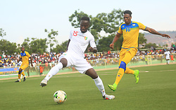 Afcon Cup Qualifying match between Rwanda and Guinea in Kigali, Rwanda on 16 October 2018