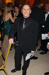 WAYNE SLEEP at A Riot - 1930's evening in aid of Great Ormand Street Hospital held at Claridge's, Brook Street, London on 31st January 2006.<br /><br />NON EXCLUSIVE - WORLD RIGHTS