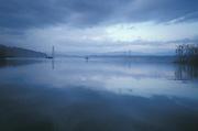 Hudson river at Hudson