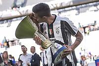 Dybala<br /> <br /> Torino 21-05-2017 Juventus Stadium Football Calcio Serie A 2016/2017 Juventus - Crotone .<br /> Foto Insidefoto