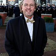 NLD/Zaandam/20081207 - Premiere Op Hoop van Zegen, Fred Butter