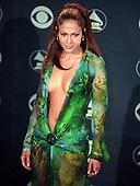 Entertainment-42nd GRAMMY Awards-Feb 23, 2000
