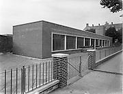 9/9/1952<br /> 9 September 1952<br /> <br /> New National Cash Register at Kilmainham
