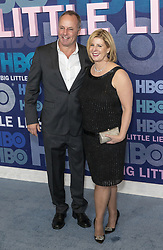 May 29, 2019 - New York, New York, United States - Liane Moriarty and guest attend HBO Big Little Lies Season 2 Premiere at Jazz at Lincoln Center  (Credit Image: © Lev Radin/Pacific Press via ZUMA Wire)