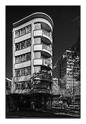 Mibar Building, Victoria Street, Wellington