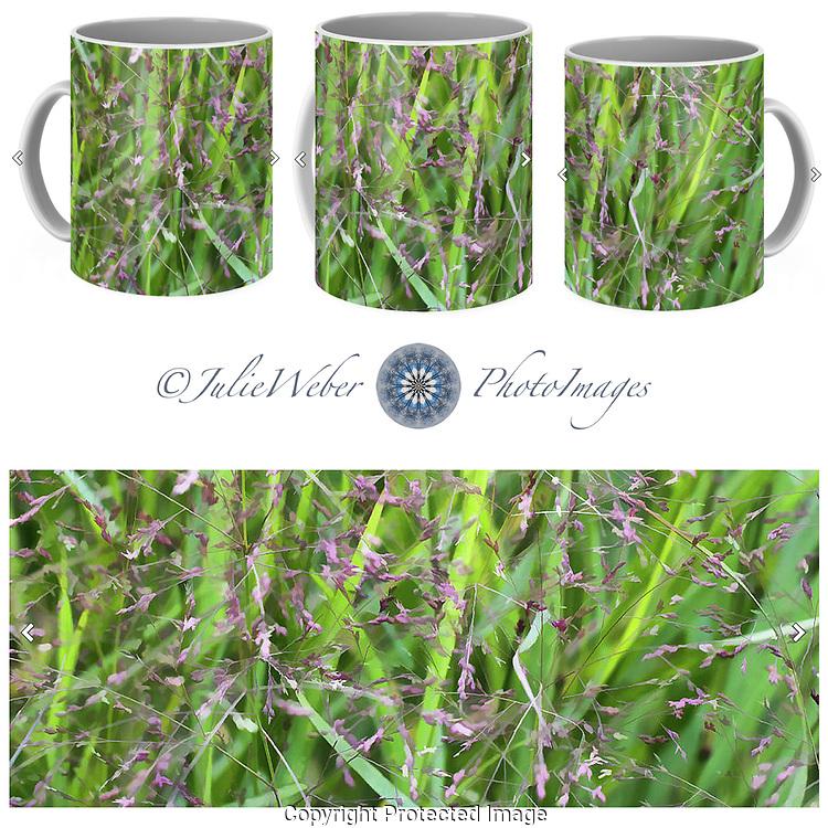 Coffee Mug Showcase 18 - Shop here:  https://2-julie-weber.pixels.com/products/prelude-to-green-julie-weber-coffee-mug.html