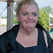 NLD/Nijkerk/20110710 - Miss Nederland verkiezing 2011, Medium Anita van den berg
