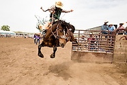 Miles City Bucking Horse Sale-Rodeo