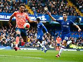 Soccer-Premier League-Everton vs Chelsea-Mar 8, 2020