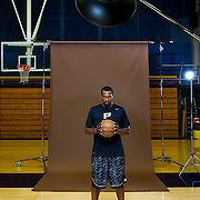 """Shabazz Muhammad was the top recruit in the nation coming out of high school. He played for the UCLA Bruins for one year before declaring for the NBA draft. Search my site for """"Shabazz"""" for more photos and portraits."""