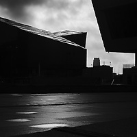 Liverpool Black and White