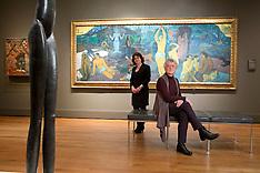 Barbara Martin & Brook DiGiovanni Evans