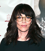 Katey Sagal Signs Copies Of Her New Book 'Grace Notes'