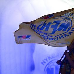 HBALL: 05-10-2018 - Nykøbing F. - Ajax København - HTH Ligaen 2018-2019