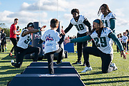 Philadephia Eagles 26-10-2018. Press and Media Day 261018