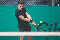 Seniors Tournament, 25th of September 2021, Nova Gorica, Slovenija. Photo by Grega Valancic / Sportida