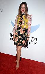 Jill Hennessy attending the Samsung Charity Gala at Skylight Clarkson Sq on November 2, 2017 in New York City, NY, USA. Photo by Dennis Van Tine/ABACAPRESS.COM