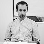 James Renfrew, Architectural Assistant, Berman Guedes Stretton