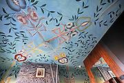 Nederland, Arnhem, 5-9-2012Interieurs bijzondere hotelkamers in het Hotel Modez.Foto: Flip Franssen/Hollandse Hoogte