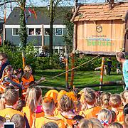 NLD/Twello/20180420 - Koning opent de koningsspelen 2018, Koning Willem Alexander opent de spelen