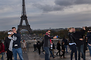 Paris. 8 November 2018
