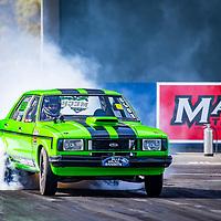 Nitro Night at Perth Motorplex - Shot by Phil Luyer, High Octane Photos