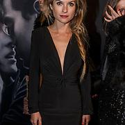 NLD/Amsterdam/20150211 - Premiere Fifty Shades of Grey, Lauren Verster