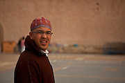Our guide, Mohamed kept us on time and well informed on the days activities.