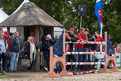 Philippaerts Anthony, BEL<br /> European Jumping Championship Children<br /> Zuidwolde 2019<br /> © Hippo Foto - Dirk Caremans<br /> Philippaerts Anthony, BEL
