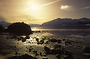 Turnagain Arm, Cook Inlet, Alaska<br />