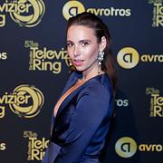 NLD/Amsterdam/20181011 - Televizier Gala 2018, Gwen van Poorten