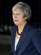 Prime Minister, Theresa May