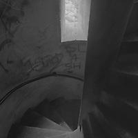 Tower Stairs<br /> Dayelsford